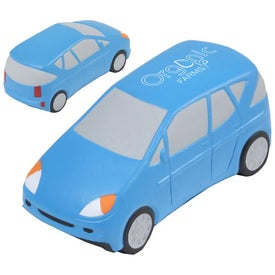 Hybrid Car Stress Ball for Your Organization