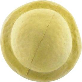 Branded Ice Cream Cone Stress Ball