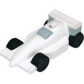 Custom Indy Race Car Stress Ball