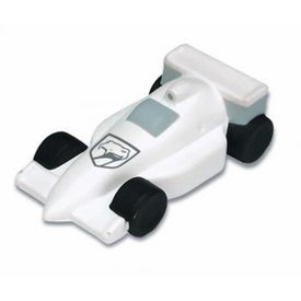Indy Race Car Stress Ball