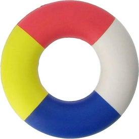 Company Inner Tube Stress Ball