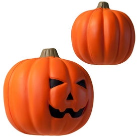 Jack O''Lantern Stress Relievers