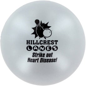 Jewel Stress Ball for Your Company