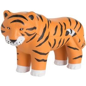 Jungle Tiger Stress Reliever