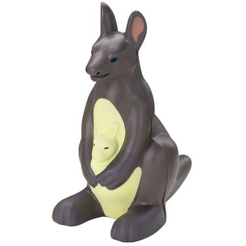 Kangaroo Stress Ball (Economy)   Custom Stress Balls   1.25 Ea.