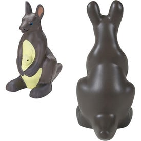 Kangaroo Stress Ball