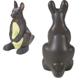 Kangaroo Stress Ball