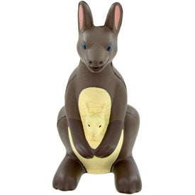Kangaroo Stress Toy Giveaways
