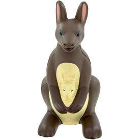 Kangaroo Stress Toy Giveaways