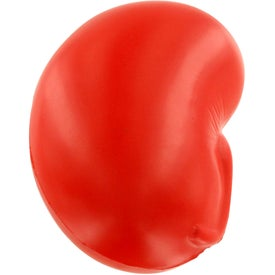 Kidney Stress Ball Imprinted with Your Logo