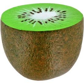 Customized Kiwi Stress Ball