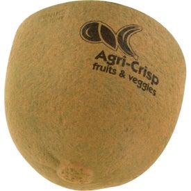 Advertising Kiwi Stress Ball