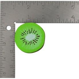 Kiwi Stress Ball Giveaways