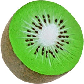 Logo Kiwi Stress Ball