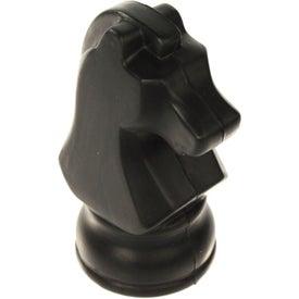 Knight Chess Piece Stress Ball Giveaways