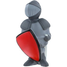 Personalized Knight Stress Reliever