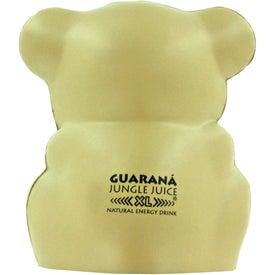 Customized Koala Bear Stress Ball
