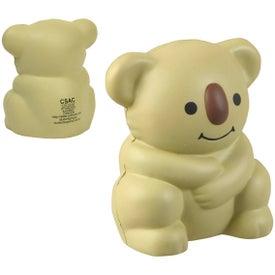 Koala Bear Stress Ball