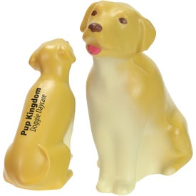 Labrador Stress Ball