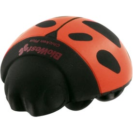 Lady Bug Stress Reliever for Your Church
