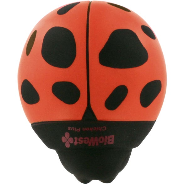 Lady Bug Stress Reliever