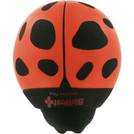 Lady Bug Stress Relievers