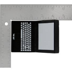 Monogrammed Laptop Computer Stress Ball