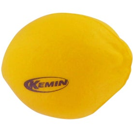 Branded Lemon Stress Reliever