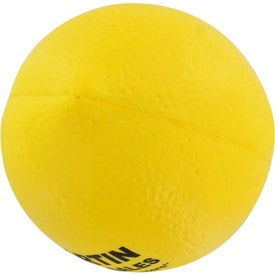 Lemon Stress Ball for Your Company