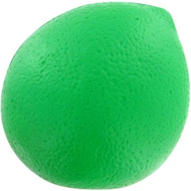 Lime Stress Toy for your School