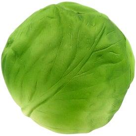 Lettuce Stress Ball for Promotion