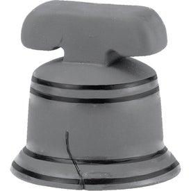 Logo Liberty Bell Stress Ball