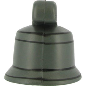 Branded Liberty Bell Stress Ball