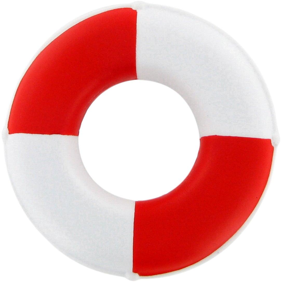 Lifesaver Stress Ball