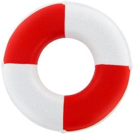 Lifesaver Stress Ball Giveaways