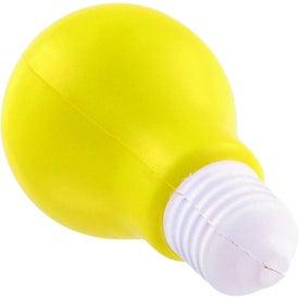 Light Bulb Stress Ball for your School