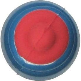 Imprinted Lighthouse Stress Ball