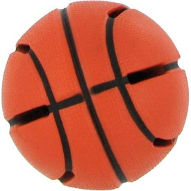 Light Up Basketball Stress Reliever Giveaways