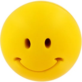 Light-Up Smiley Stress Reliever for your School