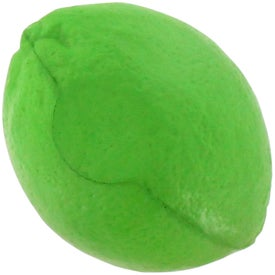 Lime Stress Reliever for Customization