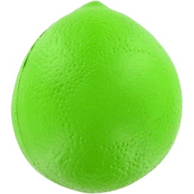 Company Lime Stress Ball