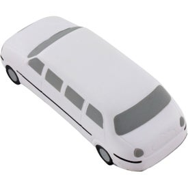 Custom Limousine Stress Ball