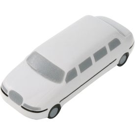 Limousine Stress Ball for Advertising