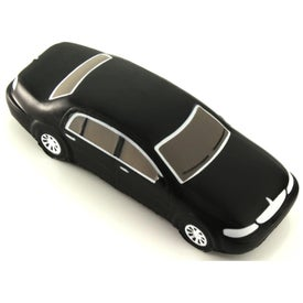Branded Limousine Stress Reliever