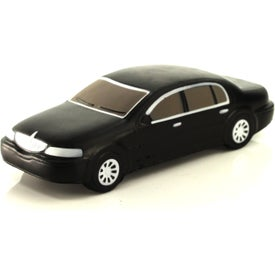 Limousine Stress Reliever for Your Church