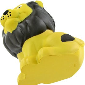 Logo Lion Stress Ball