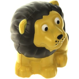 Lion Stress Ball for Your Company