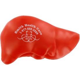 Liver Stress Ball