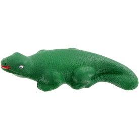 Lizard Stress Toy Giveaways