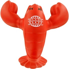 Lobster Stress Ball